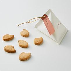 米粉クッキー たから / プレーン画像