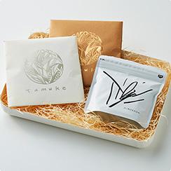tamuke チョコ + プレーン & HIROSADA セット画像